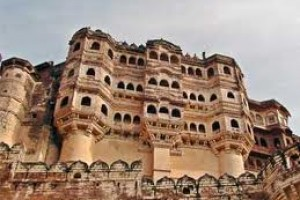 Rajasthan Shopping Tour Package from TSI Holidays