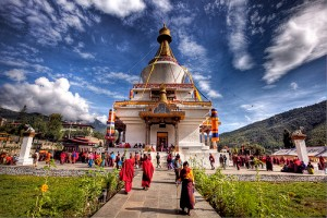 Bhutan Tour Package from TSI Holidays