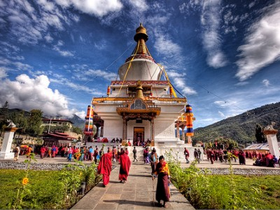 Tours to Bhutan for 3 NIGHTS / 4 DAYS at $ 782 from TSI Holidays