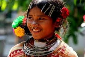Tribal Tour of Orissa for 16 Nights/17 Days from TSI Holidays