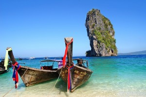 6 Days Thailand Tour Package