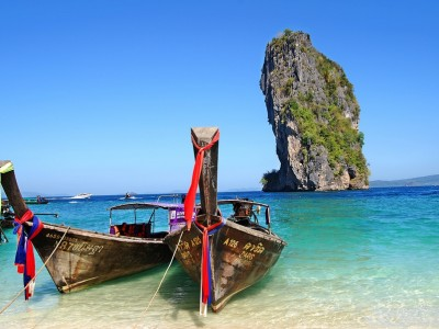 Bangkok Krabi Package for 5 Nights & 6 Days at INR 38,100 from Travelo Click