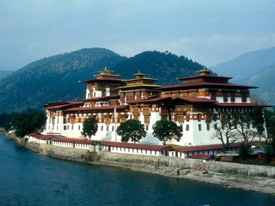 Bhutan Tours for 4 Nights/ 5 Days at $ 1019 from TSI Holidays