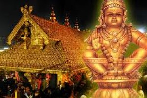 Bengaluru-Sabrimala-Guruvayoor Darshan at Rs 3249/- for 4 Nights\5 Days from Rail Tourism India