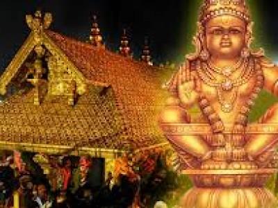 Bengaluru-Sabrimala-Guruvayoor Darshan at Rs 3249/- for 4 Nights\5 Days from Rail Tourism India