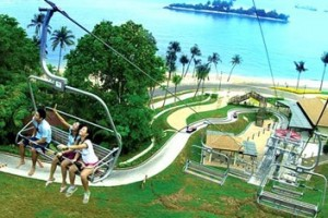Singapore and Malaysia Package for 7 Nights & 8 Days @ Rs 55,900 from Travelo Click