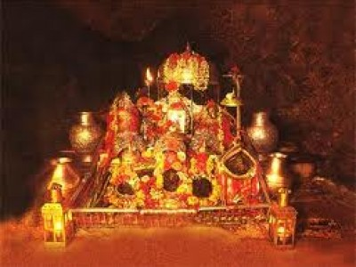 Mata Vaishno Devi Darshan Package from IRCTC