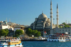 Classic Istanbul Tour Package