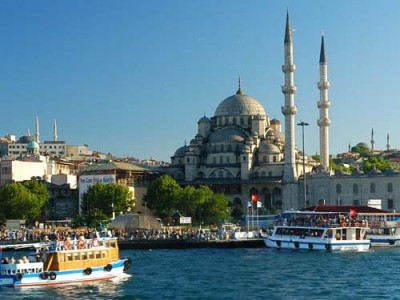 Classic Istanbul 2 Nights / 3 Days at USD 425/- from TUI India