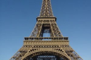 Amsterdam, Paris, Ex Mumbai Tour Package