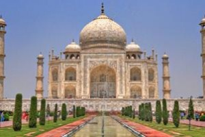Golden Triangle 3 Nights / 4 Days Tour Package from Tui