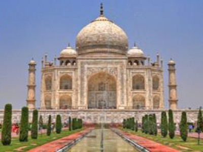 Golden Triangle 3 Nights / 4 Days at INR 8865/- from TUI India