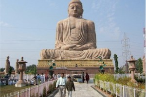 Buddha Triangle Tour Package