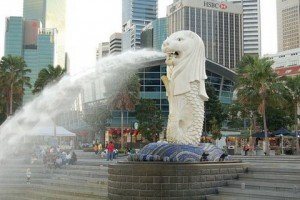 Singapore 3 Nights / 4 Days Tour Package from Tui