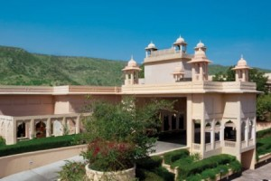 Monsoon Bonanza with Trident Hotel- Jaipur @Rs. 11,316 from goindigo