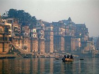 Varanasi – Allahabad – Varanasi for 3 Days / 2 Nights @Rs 7999 from Southern travels india