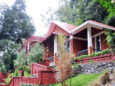 Upavan Resort Lakkidi