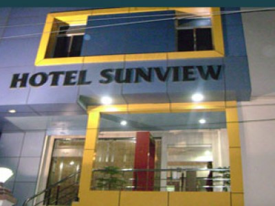 Hotel Sunview International Dispur