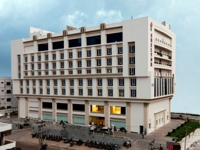 Hotel Shelton Rajahmundry