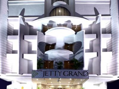 Hotel Jetty Grand Rajahmundry