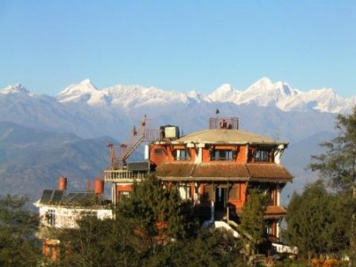 Nepal Summer Romantic Package from Cox & Kings