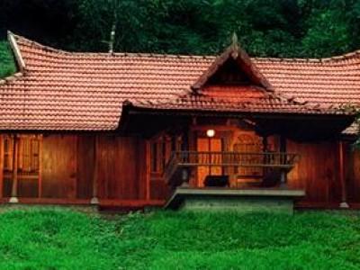 Rain Country Resort Lakkidi