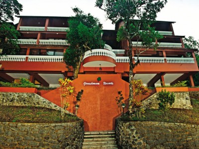 Greeshmam Resort Lakkidi