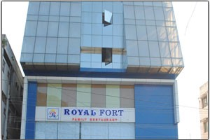 Royal Fort Hotel Rajahmundry