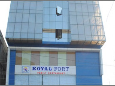 Royal Fort Hotel Rajahmundry