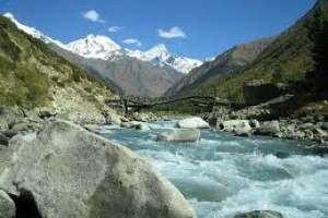 Kinnaur, Sangla Valley & Shimla Tour Package