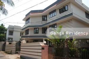 Ganga Residency Kannur