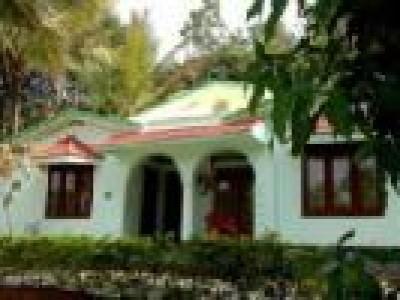 Kandeth Homestay Mananthavady