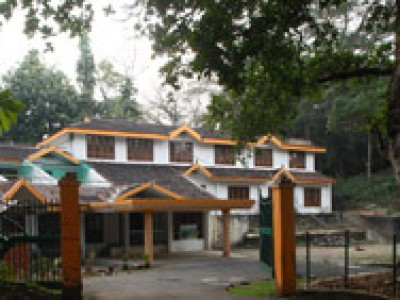 Tamarind KTDC Easy Hotel, Peermedu
