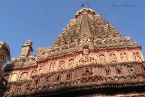 Mumbai – Shirdi – Aurangabad – Ajanta – Ellora for  5 Days / 4 Nights at Rs. 14,399/- from southern travels india