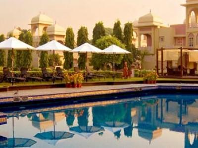 Select Hotels Special Offer at Heritage Village Manesar @ 9500/-
