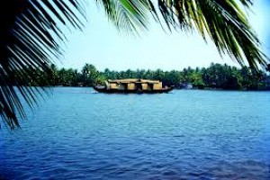 Glorious Kerala Travel Package from cox and kings