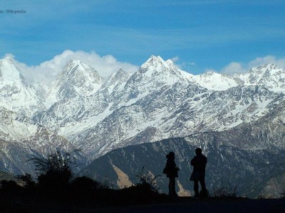 Best of Uttaranchal with Corbett for 10 nights & 11 days from corbett-national-park