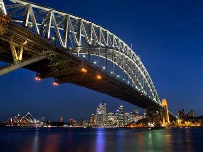 Glimpses of Australia Tour Package By TUI