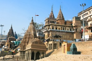 ALLAHABAD – VARANASI – ALLAHABAD at Rs. 1555 from up-tourism
