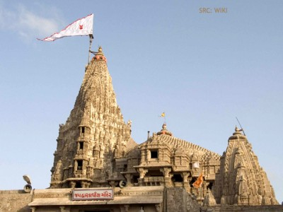 India Travels Dwarka Tour Packages with Jyotirling Darshan