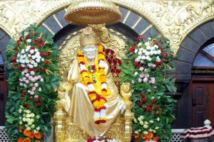 Shirdi Sai Baba Darshan Tour Package