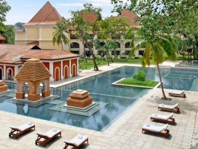 Grand Hyatt Goa resort & Spa Christmas and New Year Package from Ashex Tourism