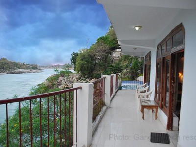 Rishikesh New Year & Christmas Package from Ashex Tourism
