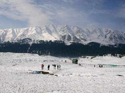 Kashmir Ladakh Package from Ashex Tourism