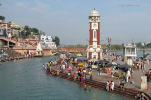 Haridwar New Year Package from Ashex Tourism