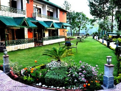 Kasauli New Year Package from Ashex Tourism