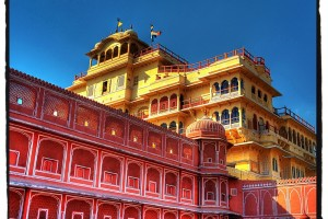 Golden Triangle With Goa Tour Package By Indian Holidays