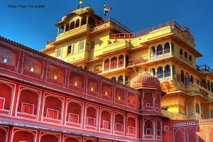 Royal Treat In Rajasthan Tour Package by Makemytrip