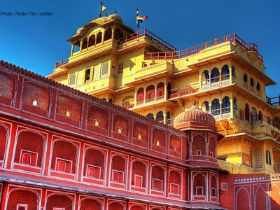 Explore Rajasthan Mwad Tour Package With Kesari