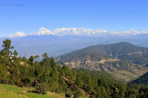 Kausani Christmas & New Year Package from Ashex Tourism